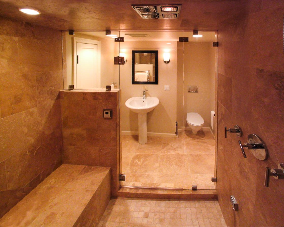 Eastmoreland Sauna & Steam Shower